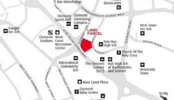 clavon-condo-location-map-singapore