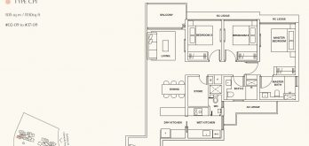 clavon-clementi-condo-3-bedroom-floor-plan-type-cp1-singapore