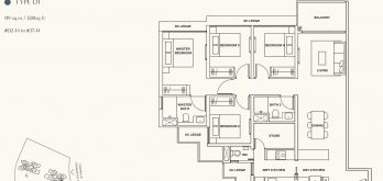 clavon-clementi-condo-4-bedroom-floor-plan-type-d1-singapore